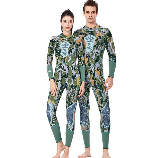 Womens Wetsuits Sale Full Body Wetsuit Mens Diving Wetsuit 3MM Wetsuit