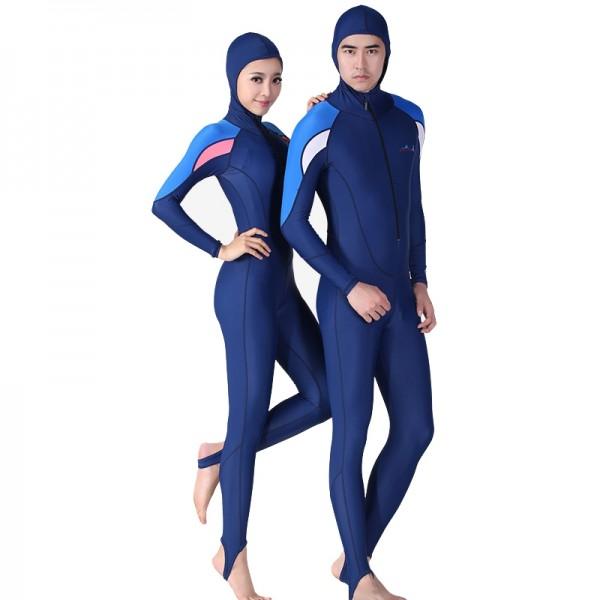 Rash Guard Womens & Mens Surf Suit Wetsuit Swimsuit UPF 50+