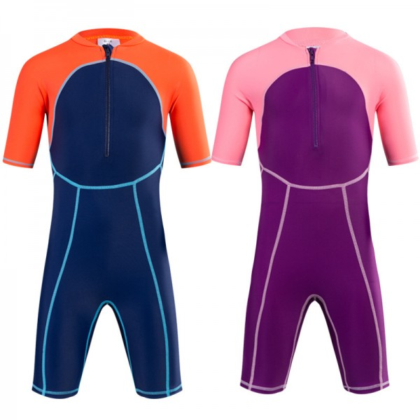Classic Shorty Wetsuit Quicky Dey Swimsuits for Boys & Girls