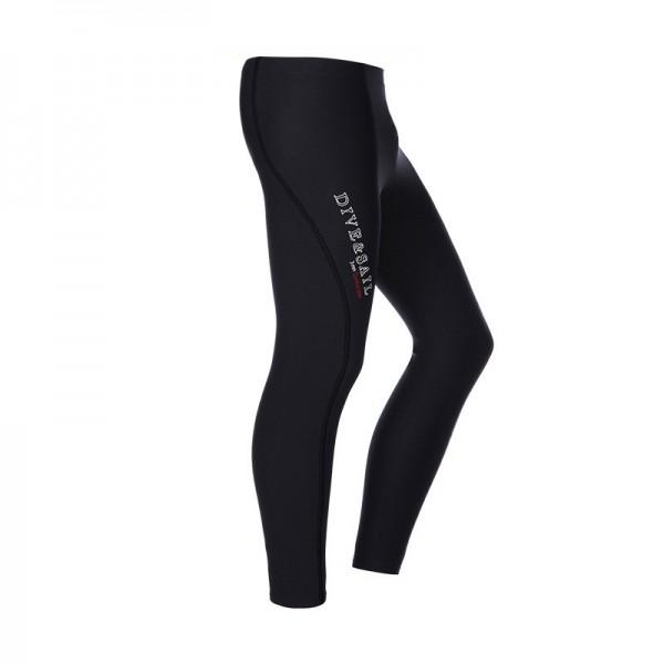 Men's Wetsuit Pants 3MM Neoprene Diving Snorkeling Scuba Surf Pants
