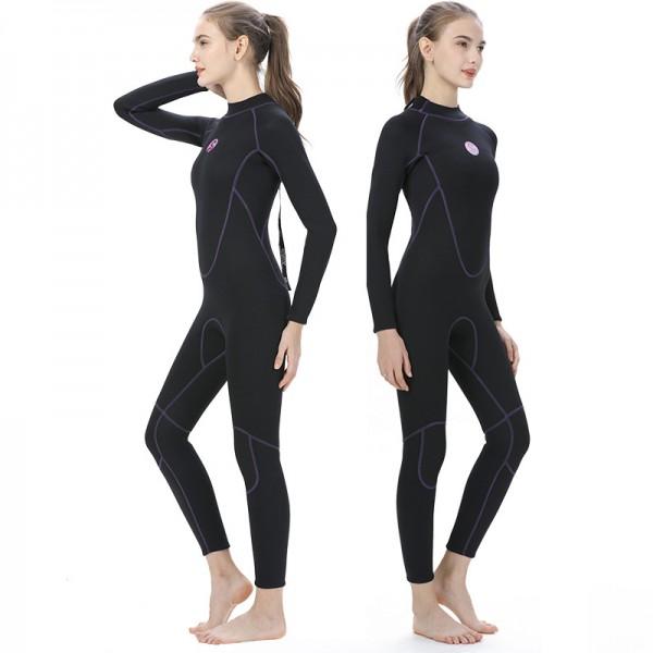 3MM Wetsuit Sale Womens Wetsuits Diving Suit Best Wetsuits