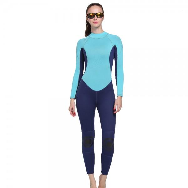3MM Diving Suit Full Body Wetsuit Sale SCR Neoprene Wet Suit