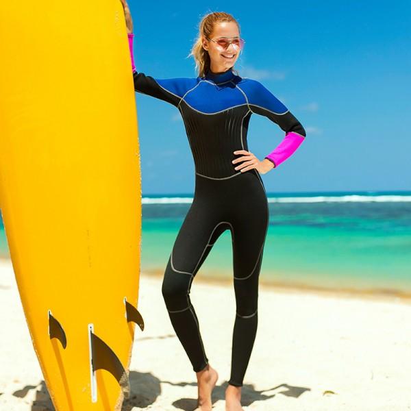 3MM Wetsuit Cold Water Wetsuit Neoprene Wetsuit Best Wetsuits