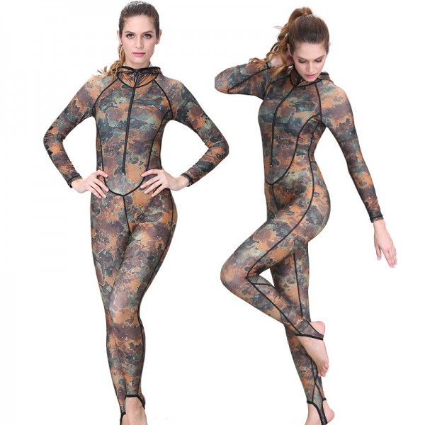 Surf Suit Surfing Wetsuits Swimming Wetsuits Womens Wetsuits